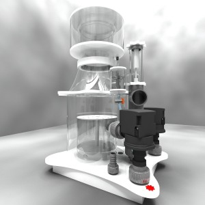 Skimz Monzter E Series Protein Skimmer