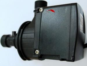skimz e-series protein skimmer pump