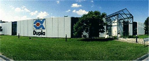 Dupla factory